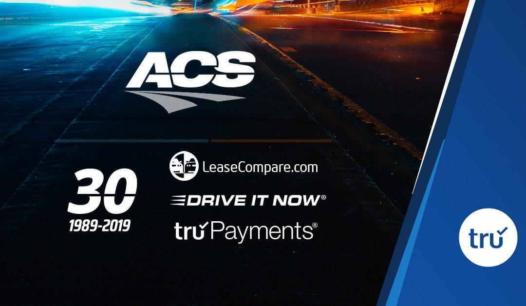 30 Years Blazing the Automotive Digital Trail
